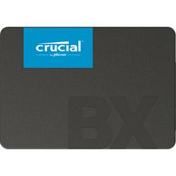 Crucial BX500 CT480BX500SSD1JP 4,580円 SSD/2.5インチ/480GB/SATA 送料無料【ソフマップ】
