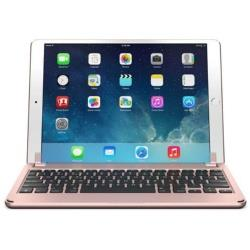 BRYDGE 10.5 BRY8004(ローズゴールド) [iPad Pro 10.5インチ対応] ハードケース一体型Bluetoothキーボード