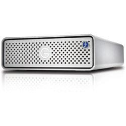 0G10430 外付けHDD Thunderbolt+USB-C接続 G-Drive with Thunderbolt 3(Mac用)  [据え置き型 /14TB]