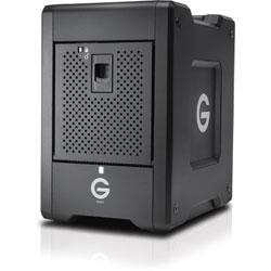 0G10532-1 外付けSSD Thunderbolt接続 【受注生産品】 G-Speed Shuttle Thunderbolt 3 SSD(Mac用)  [据え置き型 /16GB]