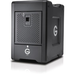 0G10534-1 外付けSSD Thunderbolt接続 【受注生産品】 G-Speed Shuttle Thunderbolt 3 SSD(Mac用)  [据え置き型 /32TB]