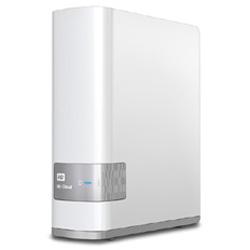 【在庫限り】 ネットワークHDD WD Cloud  WDBAGX0020HWT-JESN [据え置き型 /2TB]