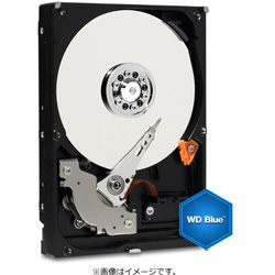 Western Digital WD30EZRZ-RT バルク品 (ハードディスク/3TB/SATA)