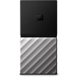 Western Digital 【在庫限り】 WDBK3E5120PSL-WESN 外付けHDD ブラック [ポータブル型 /512GB]