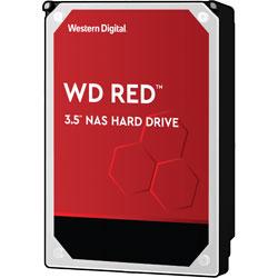 Western Digital WD Red WD20EFAX-RT バルク品 (3.5インチ/2TB/SATA)