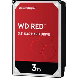 Western Digital 内蔵HDD WD Red  WD30EFAX-RT [3.5インチ /3TB]