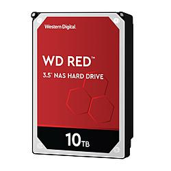 内蔵HDD WD Red Plus  WD101EFAX [3.5インチ /10TB]