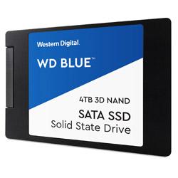 内蔵SSD WD BLUE 3D NAND SATA SSD