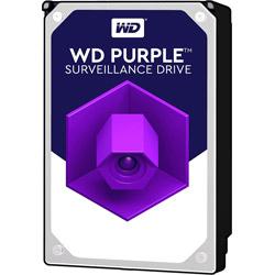 内蔵HDD SATA接続 WD Purple(Surveillance)  WD140PURZ [mSATA /14TB]