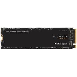 内蔵SSD PCI-Express接続 WD BLACK SN850シリーズ  WDS100T1X0E [M.2 /1TB]