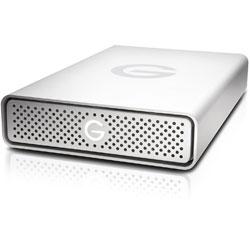 0G10829-1 外付けHDD USB-C+USB-A接続 G-Drive USB-C(Mac用)  [据え置き型 /18TB]