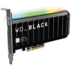 内蔵SSDアドインカード PCI-Express接続 WD BLACK SN1500シリーズ  WDS100T1X0L [1TB]