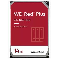 内蔵HDD SATA接続 WD Red Plus  WD140EFGX [14TB /3.5インチ]
