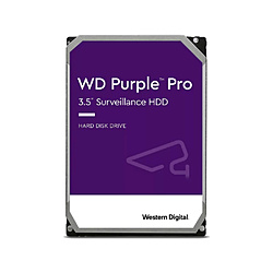 内蔵HDD SATA接続 WD Purple Pro  WD141PURP [14TB /3.5インチ]