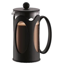ケニア フレンチプレス コーヒーメーカー 0.35L 10682-01J