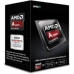 AMD A6 6400K Black Edition BOX