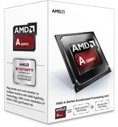 A4 6300  BOX品 ※対応BIOS以外は起動できません。