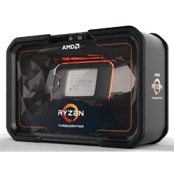 AMD Ryzen Threadripper2 2990WX BOX