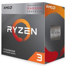 AMD(エーエムディー) Ryzen 3 3200G BOX品