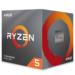 AMD(エーエムディー) 【在庫限り】 Ryzen 5 3600X BOX品