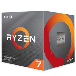 AMD(エーエムディー) Ryzen 7 3700X BOX品