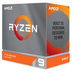 〔CPU〕 AMD Ryzen 9 3900XT   100-100000277WOF