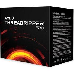 〔CPU〕AMD Ryzen Threadripper PRO 3955WX BOX W/O Cooler(16C32T、3.9GHz、280W)   100-100000167WOF