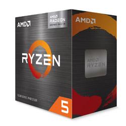 AMD(エーエムディー) 〔CPU〕 AMD Ryzen 5 5600G With Wraith Stealth cooler   100-100000252BOX