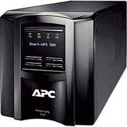 シュナイダーエレクトリック(Schneider Electric) UPS 無停電電源装置[500VA/360W] Smart-UPS 500VA LCD 100V SMT500J
