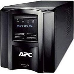 シュナイダーエレクトリック UPS 無停電電源装置 Smart-UPS 750VA LCD 100V SMT750J