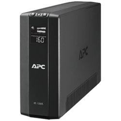 BR1200S-JP UPS無停電電源装置[720W/1200VA/正弦波] APC RS 1200VA Sinewave Battery Backup 100V