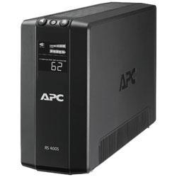 BR400S-JP UPS無停電電源装置[] APC RS 400VA Sinewave Battery Backup 100V