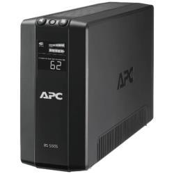 UPS 無停電電源装置 [550VA/330W] APC RS 550