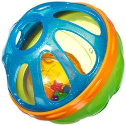 munchkin(マンチキン) ベビーバスボール/ブルー