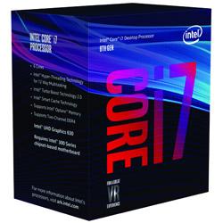 intel(インテル) Intel Core i7-8700
