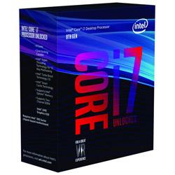 intel(インテル) Intel Core i7-8700K