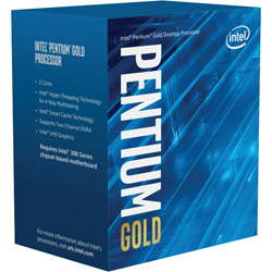 intel(インテル) Intel Pentium Gold G5400