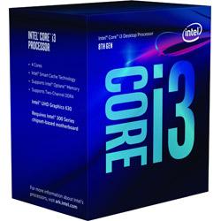 intel(インテル) Intel Core i3-8300