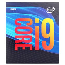 intel CORE I9-9900 BOX
