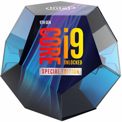 Intel Core I9-9900KS   BX80684I99900KS