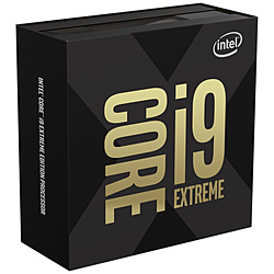 〔intel CPU〕 Core i9-10980XE BX8069510980XE