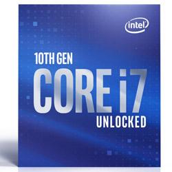 intel(インテル) 〔CPU〕 Intel Core i7-10700K   BX8070110700K