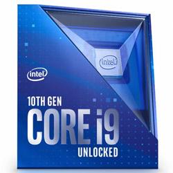 〔CPU〕 Intel Core i9-10900K   BX8070110900K