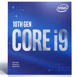〔CPU〕 Intel Core i9-10900F   BX8070110900F