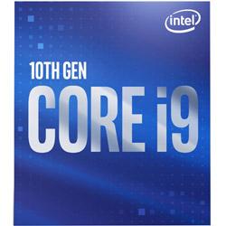 〔CPU〕 Intel Core i9-10900   BX8070110900