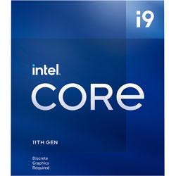 〔CPU〕Intel Core i9-11900F Processor   BX8070811900F