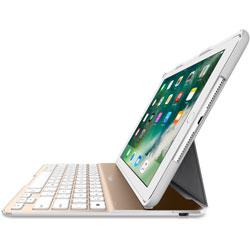 F5L904qeWGW キーボード Ultimate Lite Keyboard White [Bluetooth /ワイヤレス]