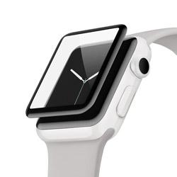 SCREENFORCE ULTRACURVE Apple Watch用スクリーンプロテクター(シリーズ2&3、42mm) F8W918QE