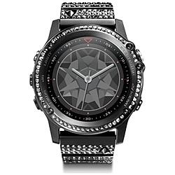 GPSアウトドアウオッチ fenix3J  Sapphire Crystal