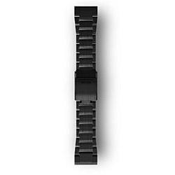QuickFitバンド 26mm Gray DLC Titanium 010-12580-01